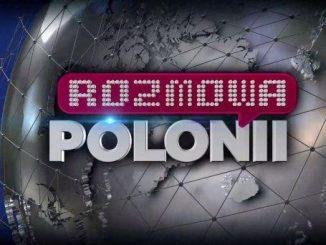 Rozmowa Polonii