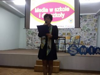 Media w szkole i dla szkoły