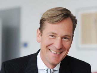 Mathias Döpfner,  CEO Axel Springer