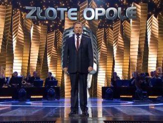 Jacek Kurski w Opolu w 2016 roku