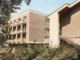 Dom Pracy Twórczej Dziennikarza w Kazimierzu