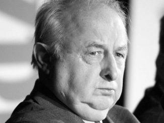 Tadeusz Kijonka