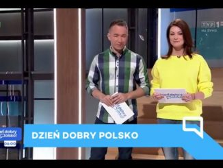 Dzień dobry Polsko