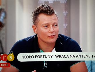 Rafał Brzozowski - Koło Fortuny