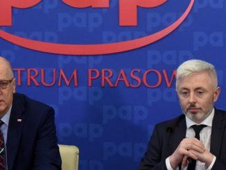 Artur Dmochowski i Maciej Stanecki