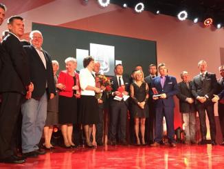 Nagrody Sportowe 2017