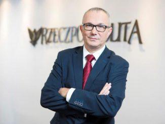 Tomasz Jażdżyński - prezes Gremi Media
