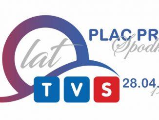 10 lat TVS
