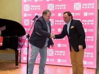 Jacek Sobala i Kuba Strzyczkowski