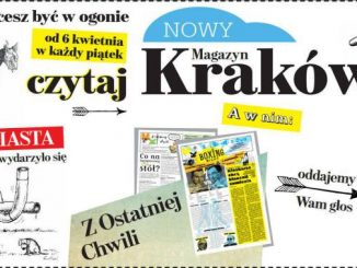 Zmiany w piątkowych magazynach loklanych GW