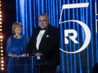 Dorota Kania i Tomasz Sakiewicz
