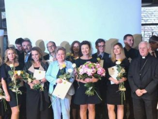 Laureaci XIII edycji konkursu dziennikarskiego Silesia Press