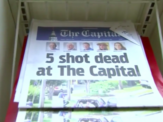 The Capital Gazette