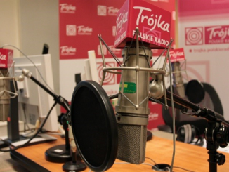Trójka studio