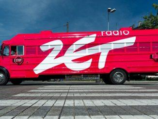 Radio Zet autobus