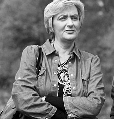 Elżbieta Kazibut - Twórz 1