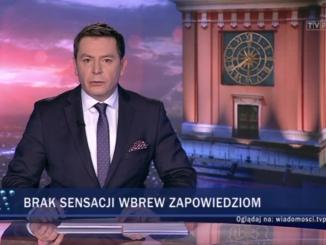 Wiadomości Michał Adamczyk