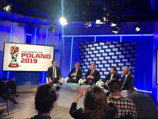 Konerencja prasowa Poland 2019