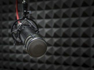 Mikrofon radio