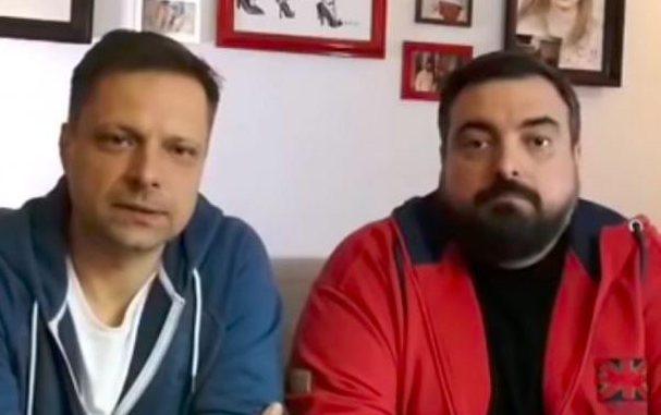 Tomasz i Marek Sekielscy
