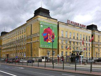 Polskie Radio siedziba