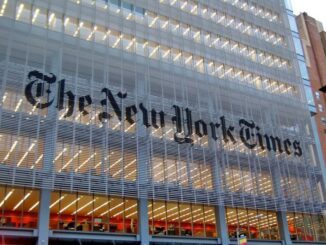 The New York Times 1