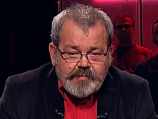 Profesor Aleksander Nalaskowski