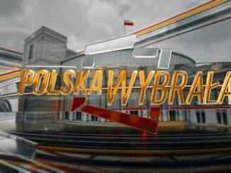 Polska wybrała