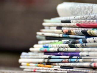 prasa codzienna i tygodniowa