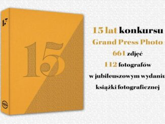 15 lat konkursu Grand Press Photo