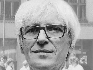 Jan Targowski