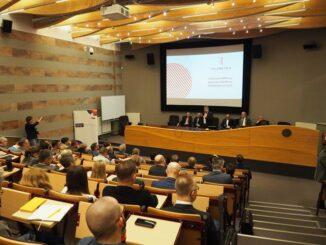 Telemetria Polska konferencja