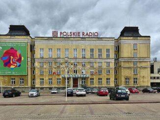 Polskie Radio Myśliwiecka