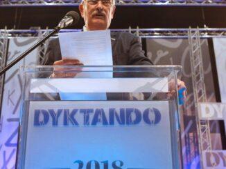 Ogólnopolski Konkurs Ortograficzny Dyktando 2020