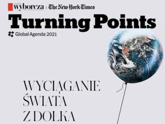 GW i NYT