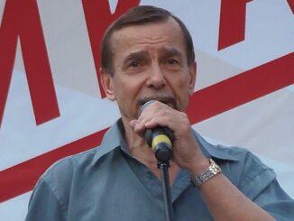 Lew Ponomariow