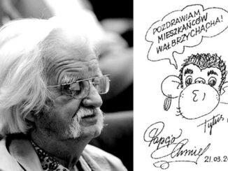 """Henryk Jerzy Chmielewski, ps. """"Papcio Chmiel"""""""