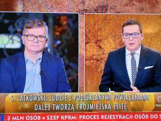 Sylwester Latkowski i Michał Adamczyk