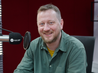 Michał Żakowski
