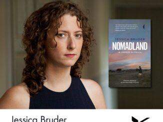 Jessica Bruder Nomadland