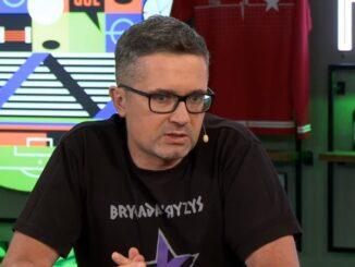 Szymon Jadczak jest dwukrotnym laureatem nagrody Grand Press
